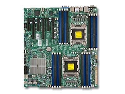 超微 X9DR3-F