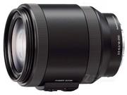 索尼 E PZ 18-200mm f/3.5-6.3 OSS LE(SELP18200)