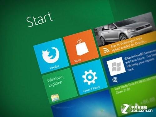 Win8背后推手:Windows Store知识大百科