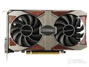 丽台 GTX650 2G D5