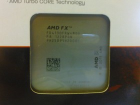 AMD FX-4130(盒)