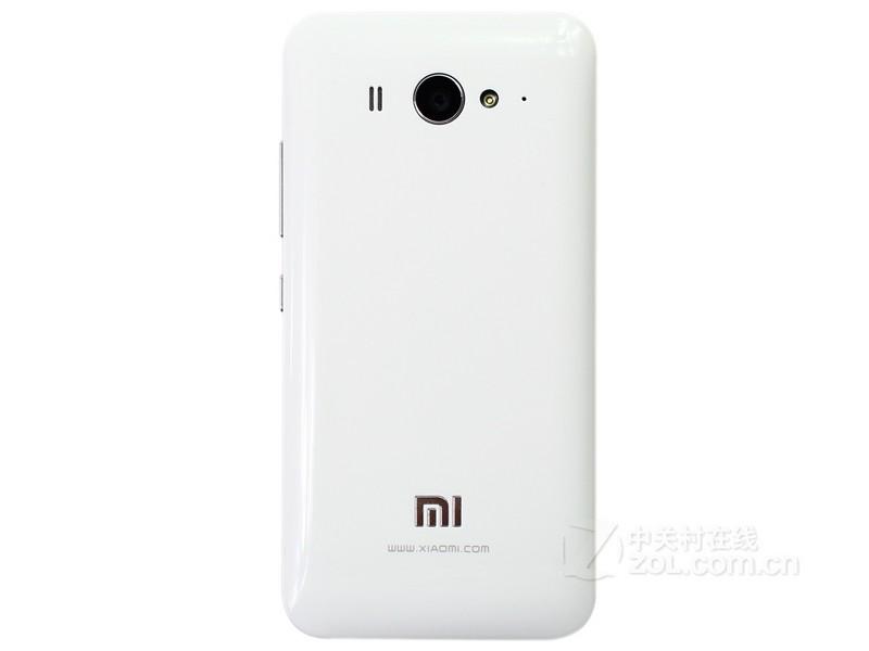 小米M2(Mi2/16GB)整体外观图