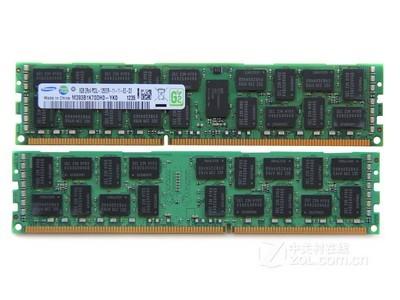三星 8GB DDR3 REG 2Rx4