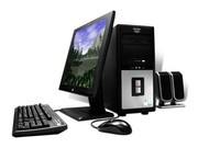 联想 扬天M5100C AX2 3800+ 512160sD(XP)