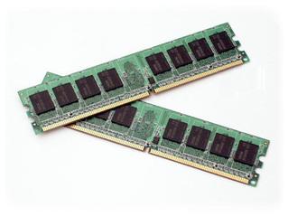 三星512MB DDR2 533(金条)