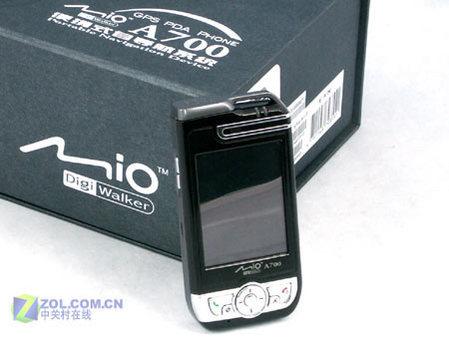 三大操作系统34款智能手机2006年终决战
