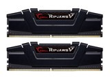 芝奇Ripjaws V 8GB DDR4 3200(F4-3200C16D-8GVKB)