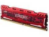 英睿达铂胜运动 LT 8GB DDR4 2400