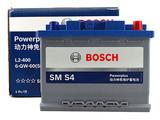 博世动力神免维护蓄电池 L2-400