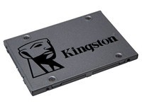 金士顿A400(240GB)