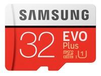 三星micro SDHC卡 EVO PLUS(32GB)