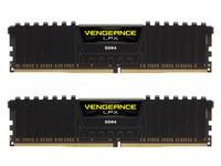 海盗船复仇者LPX 16GB DDR4 3200(CMK16GX4M2B3200C16)