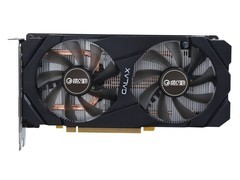 影驰GeForce RTX 2060 骁将