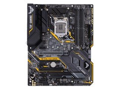 华硕TUF Z390-PLUS GAMING