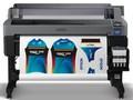 爱普生F6380 大幅面打印机