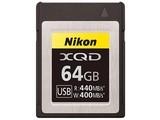 尼康XQD 64GB