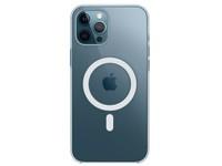 苹果iPhone 12 Pro Max专用MagSafe透明保护壳