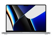 苹果Macbook Pro 14 2021(8核M1 PRO/16GB/512GB/14核集显)