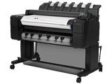 HP T2500 PostScript eMFP